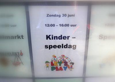 Kinderspeeldag 2019